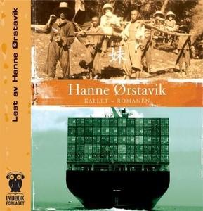 Kallet - romanen (lydbok) av Hanne Ørstavik
