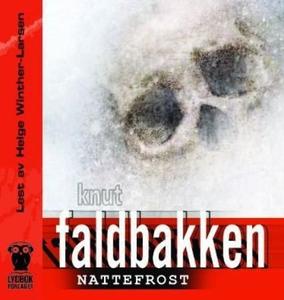 Nattefrost (lydbok) av Knut Faldbakken