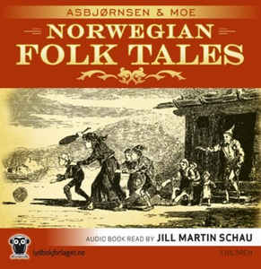 Norwegian folk tales (lydbok) av Peter Christ