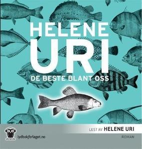 De beste blant oss (lydbok) av Helene Uri