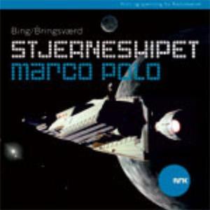Stjerneskipet Marco Polo (lydbok) av Jon Bing