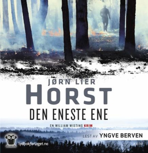 Den eneste ene (lydbok) av Jørn Lier Horst