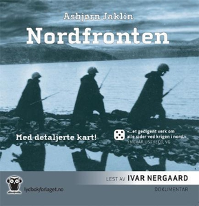 Nordfronten (lydbok) av Asbjørn Jaklin