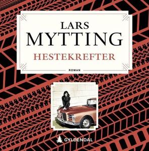 Hestekrefter (lydbok) av Lars Mytting