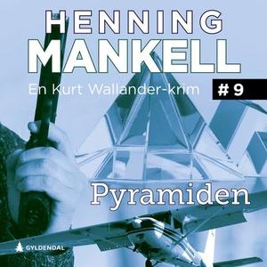 Pyramiden (lydbok) av Henning Mankell
