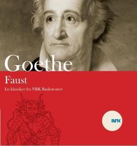 Faust (lydbok) av Johann Wolfgang von Goethe,