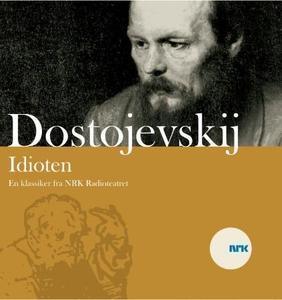 Idioten (lydbok) av Fjodor Dostojevskij, Håko
