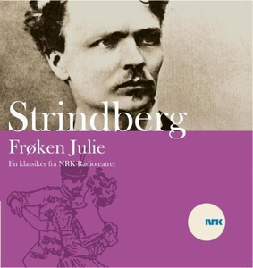 Frøken Julie (lydbok) av August Strindberg, O