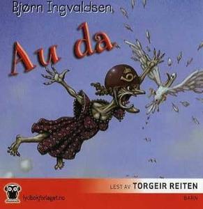 Au da (lydbok) av Bjørn Ingvaldsen