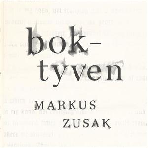 Boktyven (lydbok) av Markus Zusak