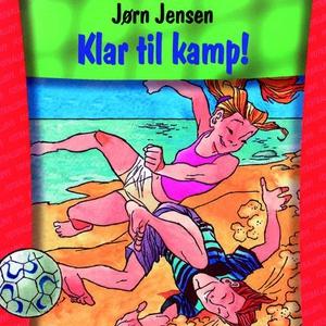 Klar til kamp! (lydbok) av Jørn Jensen