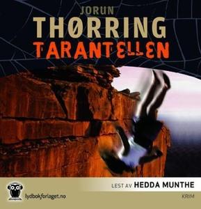 Tarantellen (lydbok) av Jorun Thørring