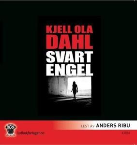 Svart engel (lydbok) av Kjell Ola Dahl