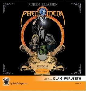 Enigma (lydbok) av Ruben Eliassen
