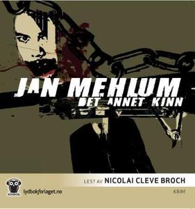 Det annet kinn (lydbok) av Jan Mehlum