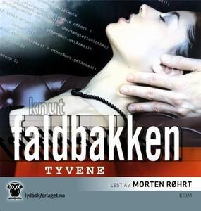 Tyvene (lydbok) av Knut Faldbakken