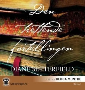 Den trettende fortellingen (lydbok) av Diane