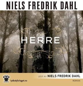 Herre (lydbok) av Niels Fredrik Dahl