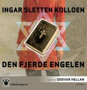Den fjerde engelen (lydbok) av Ingar Sletten