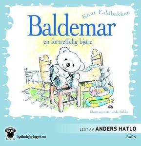 Baldemar (lydbok) av Knut Faldbakken