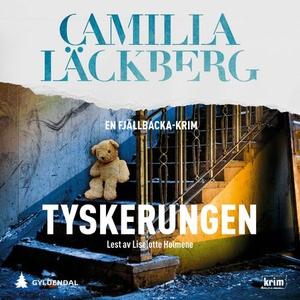 Tyskerungen (lydbok) av Camilla Läckberg