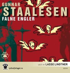 Falne engler (lydbok) av Gunnar Staalesen