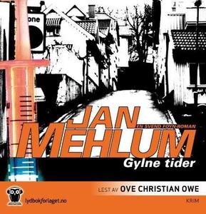 Gylne tider (lydbok) av Jan Mehlum