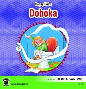 Doboka (lydbok) av Dagny Holm
