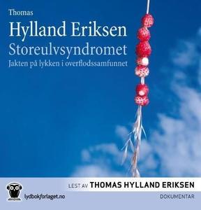 Storeulvsyndromet (lydbok) av Thomas Hylland