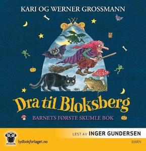Dra til Bloksberg (lydbok) av