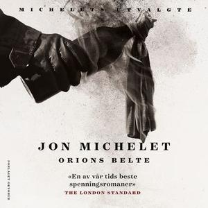 Orions belte (lydbok) av Jon Michelet