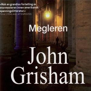 Megleren (lydbok) av John Grisham