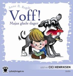 Voff! (lydbok) av Anne B. Ragde