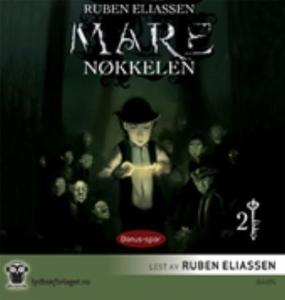 Nøkkelen (lydbok) av Ruben Eliassen