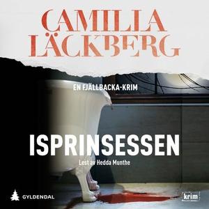 Isprinsessen (lydbok) av Camilla Läckberg