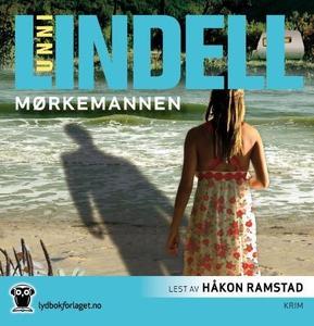 Mørkemannen (lydbok) av Unni Lindell