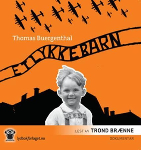 Et lykkebarn (lydbok) av Thomas Buergenthal