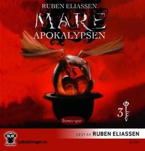 Apokalypsen (lydbok) av Ruben Eliassen