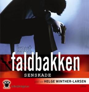 Senskade (lydbok) av Knut Faldbakken