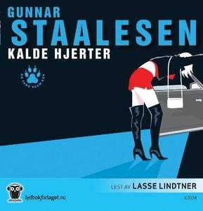 Kalde hjerter (lydbok) av Gunnar Staalesen