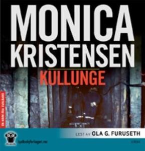 Kullunge (lydbok) av Monica Kristensen