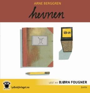 Hevnen (lydbok) av Arne Berggren