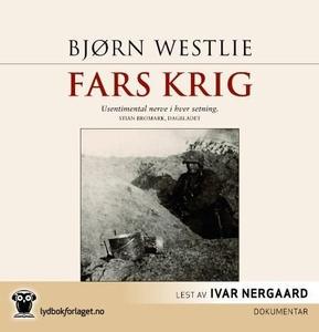 Fars krig (lydbok) av Bjørn Westlie