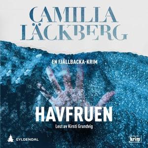 Havfruen (lydbok) av Camilla Läckberg