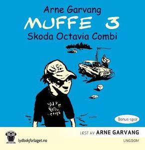 Muffe 3 (lydbok) av Arne Garvang