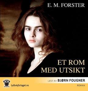 Et rom med utsikt (lydbok) av E.M. Forster