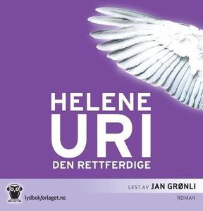 Den rettferdige (lydbok) av Helene Uri