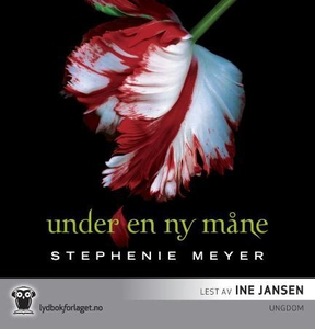 Under en ny måne (lydbok) av Stephenie Meyer