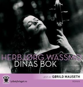 Dinas bok (lydbok) av Herbjørg Wassmo
