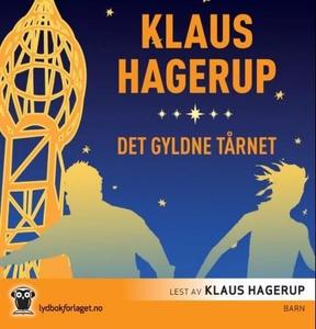Det gyldne tårnet (lydbok) av Klaus Hagerup